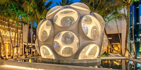 Miami Design District Sunset Art Tour tickets
