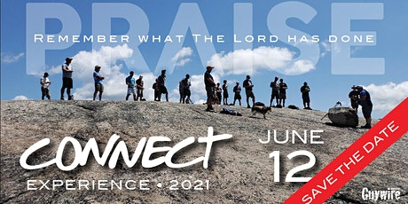 CONNECT Experience 2021 tickets