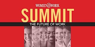 Women@Work Summit 2021: The future of work