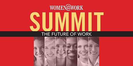 Women@Work Summit 2021: The future of work tickets
