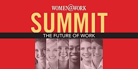 Women@Work Summit 2021: The future of work biglietti