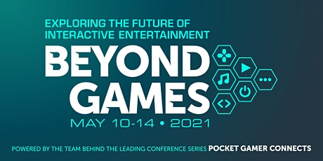 Beyond Games tickets