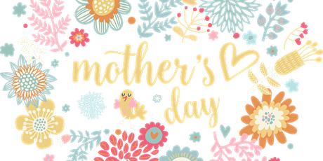 Mother's Day Garden Party tickets