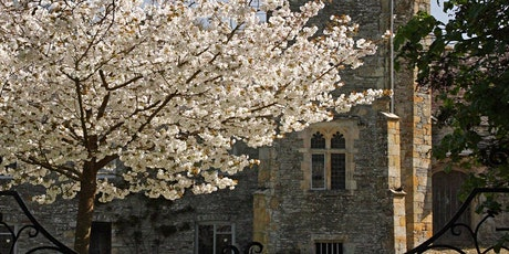 Timed entry to Buckland Abbey (5 Apr - 11 Apr) tickets