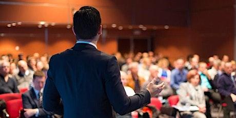 Public Speaking Strategies _ONLINE COURSE tickets