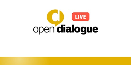Open Dialogue Live: Climate Law and Human Rights tickets