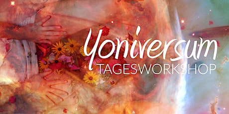 Yoniversum tickets