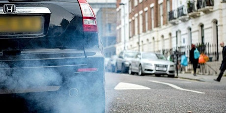 Webinar: air pollution and health tickets