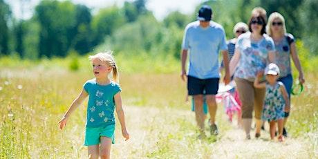 Meadow Safari Day tickets