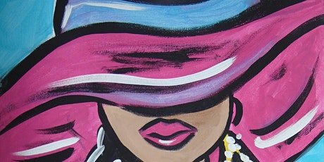Mother's Day Sip and Paint Fundraiser at TB3 tickets