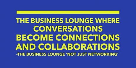 The Business Lounge with Adam Clegg 'Top Dog at Swift Accounting' tickets