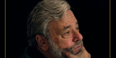 Rick Pender, The Sondheim Encyclopedia author with David Armstrong tickets