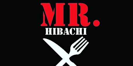 Hibachi Catering Party (LADIES NIGHT) tickets