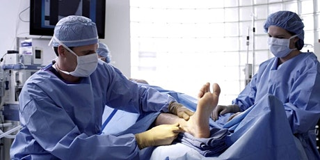 Northwell Foot & Ankle Virtual Symposium: Current Controversies tickets
