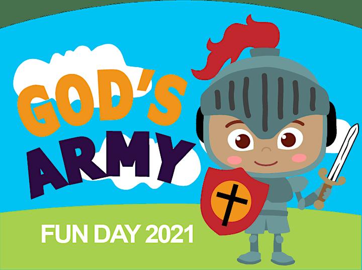 Kids Fun Day 2021 image