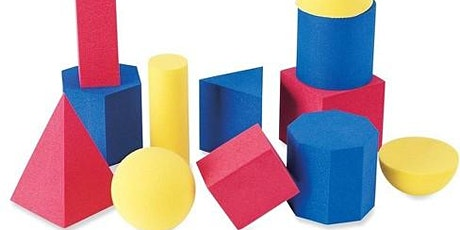 CuriOdyssey Science Workshop- Test Strong Shapes tickets