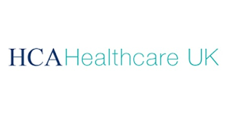 HCA Healthcare UK - General Surgical Virtual Recruitment Event tickets