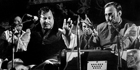 Nusrat Fateh Ali Khan, Live at WOMAD '85: An Immersive Experience Tickets