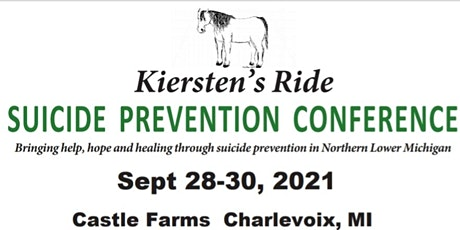 2-Day Suicide Prevention Conference: Community Members Training tickets
