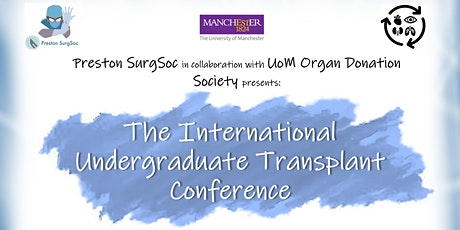 The International Undergraduate Transplant Conference tickets