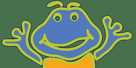 Kinderschwimmkurs Tickets