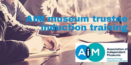 AIM Trustee Training Workshop tickets