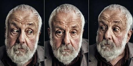 In conversation with Mike Leigh tickets