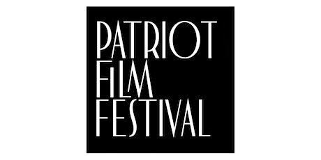 2021 Patriot Film Festival tickets
