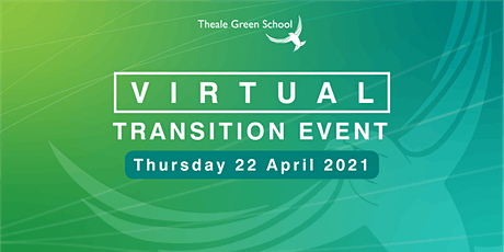 Theale Green School Virtual Transition Event tickets