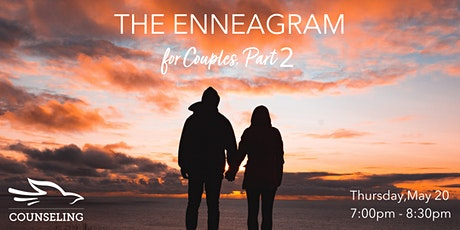 The Enneagram for Couples, Part 2 tickets