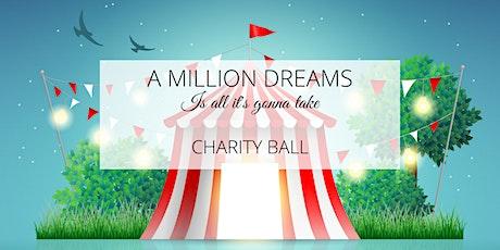 A Million Dreams tickets