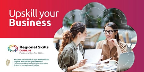 SME Engagement for Skills and Growth -  Balbriggan Learning Festival tickets