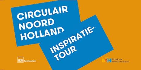 Inspiratietour | Circulair Bouwen tickets