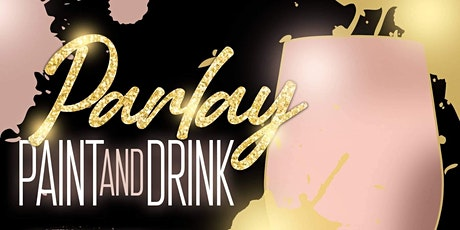 Parlay Paint & Drink tickets