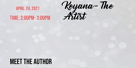 Meet & Greet Author tickets
