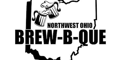Northwest Ohio Brew-B-Que 2021 tickets