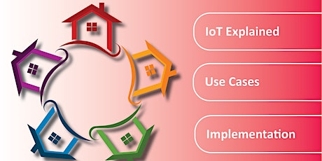 Housing Associations IoT Round Table Event tickets