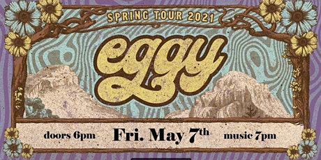 SOLD OUT - Eggy tickets