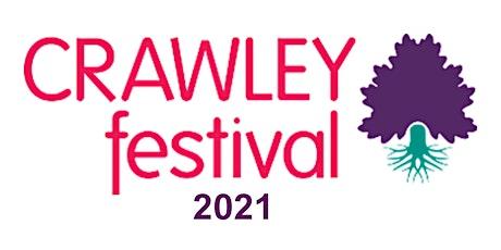 CRAWLEY FESTIVAL 2021 AGM tickets