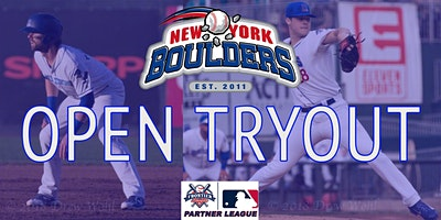 New York Boulders Open Tryout