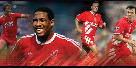 Liverpool Legends Night tickets