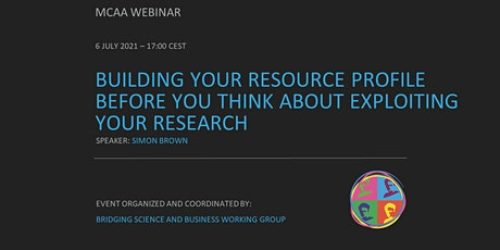 Build Your Resource Profile Before Thinking about Exploiting Your Research tickets