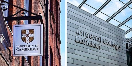 Imperial & Cambridge International Counsellors & Advisors Online Forum tickets