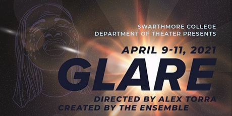 GLARE (livestream) tickets