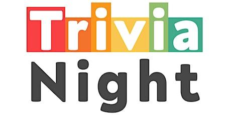 Helmets on Kids - Family Virtual Trivia Night tickets