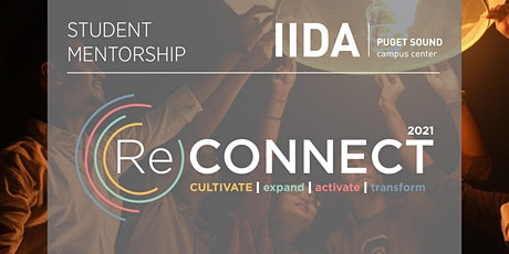 ReCONNECT 2021 | Workshop #1: Student Mentorship Program tickets