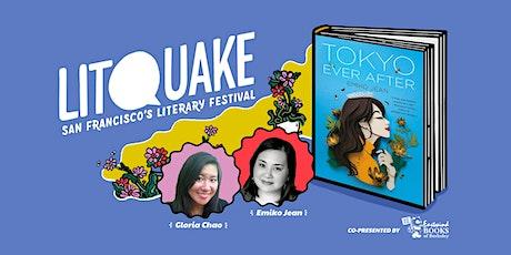 Emiko Jean: Tokyo Ever After tickets
