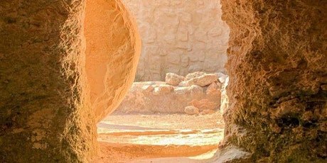 'Roll Back the Stone' - reflections for our onward Eastertide journey tickets