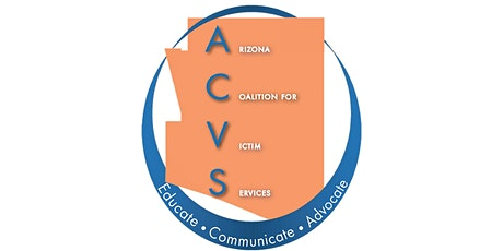 2021 BASIC VICTIM ASSISTANCE ACADEMY - Flagstaff - In person tickets