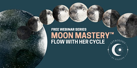 MOON MASTERY™ - THE ECLIPSES tickets